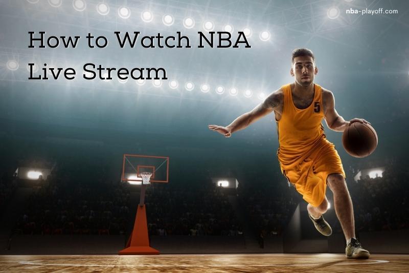 nba live stream